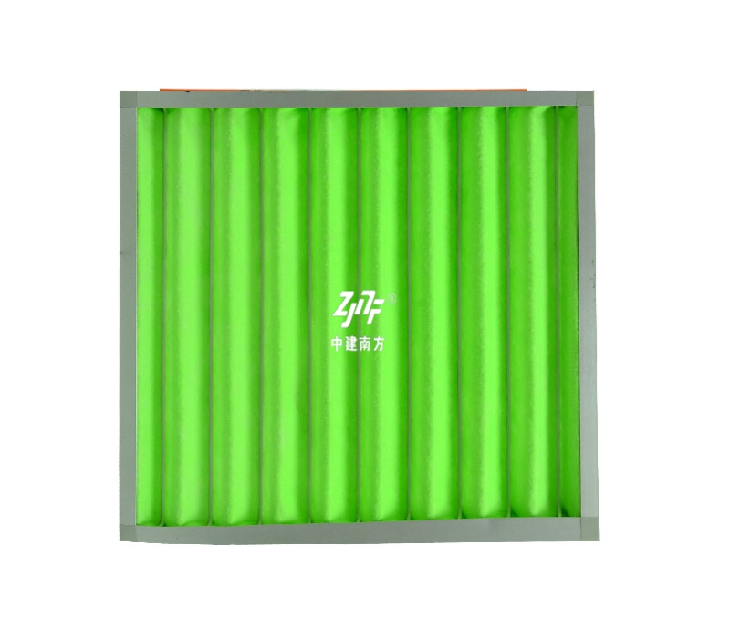 letter frame primary air filter